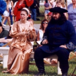 Fort Myers Medieval 1999