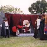 Harvest Festival 1998
