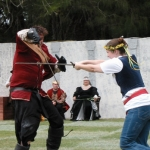 Fort Myers Medieval 2002