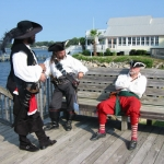 Panama City Pirates 2003