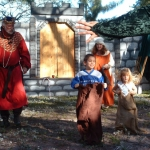 Camelot Days 2004