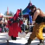 Fort Myers Medieval 2006