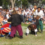Camelot Days 2006