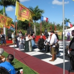 Fort Myers Medieval 2009