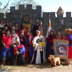 Camelot Days 2009