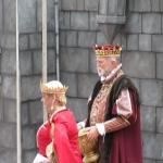 Camelot Days 2011