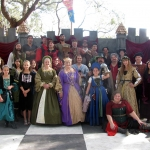 Camelot Days 2013