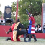 Fort Myers Medieval 2012
