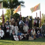 Fort Myers Medieval 2011